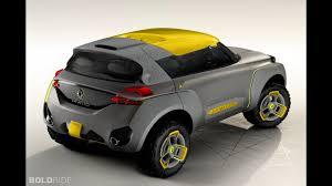 renault concept cars renault kwid concept