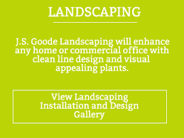 J S Landscaping by Js Goode Landscaping Of Pickaway County