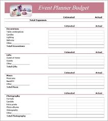 event management plan checklist and guidesample event planning