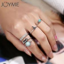 rings wholesale images Vintage jewelry wholesale new design lots rings set antique silver jpg