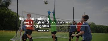 kwik goal soccer store soccer goals nets u0026 equipment training gear
