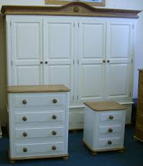 White Wooden Bedroom Furniture Uk Painted Wood Bedroom Furniture Imagestc Com