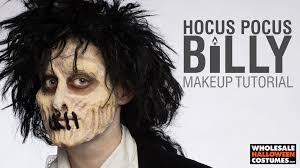Halloween Costumes Hocus Pocus Billy Hocus Pocus Makeup Tutorial Wholesale Halloween