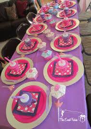 girl birthday birthday party the event fairies