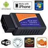 obd2 scanner android mini elm327 v1 5 bluetooth obd2 obd ii car auto diagnostic