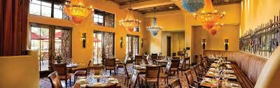 The Dining Room At Little Palm Island by Colorado Restaurant Colorado Dining Gateway Canyons Resort
