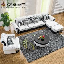 Full Top Grain Leather Sofa by Online Get Cheap Full Leather Sofa Aliexpress Com Alibaba Group