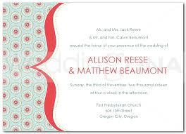 Reception Only Invitation Wording Samples Sample Wedding Invitation Wording For Reception Only U2013 Wedding