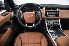land rover interior 2016 comparison land rover discovery 5 hse 2017 vs land rover