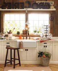 country kitchen sink cabinets farmhouse style kitchens white sinks