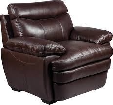 real leather swivel recliner chairs chairs the brick