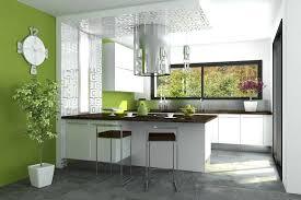 exemple de cuisine ouverte cuisine ouverte moderne