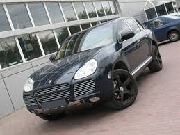 porsche cayenne 2003 for sale 2003 porsche cayenne for sale 4 5 gasoline automatic for sale