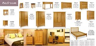 White Wooden Bedroom Furniture Uk Oak Bedroom Furniture Uk Discoverskylark