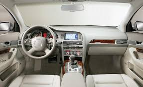 audi a6 beige interior 2008 audi a6 reviews msrp ratings with amazing images