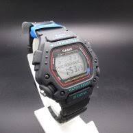 Jam Tangan Casio Dw 290 jual produk sejenis jam tangan casio dw 290 g shock termurah