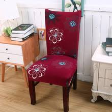 Cover For Dining Chairs Buy Dining Chair Covers And Get Free Shipping On Aliexpress Com
