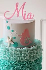 mermaid cake ideas best 25 mermaid cakes ideas on mermaid birthday cakes