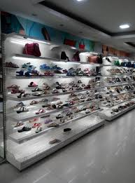 Shoe Display Racks Products Services From Chennai