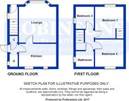 Lowes Floor Plans by Lowes Barn Bank Durham 3 Bed Semi Detached House 169 950