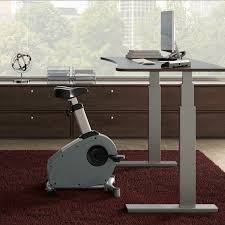 under desk bike exercise at your desk lifespan workplace