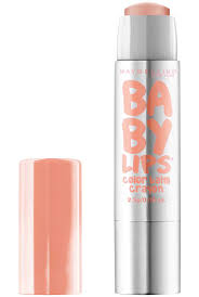 lip balm makeup long lasting moisture u0026 lip color maybelline
