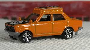 2017 matchbox l case 94 u002770 datsun 510 rally new model youtube