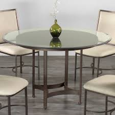 round table near me glass top dining sets round table set for photo with awesome tops