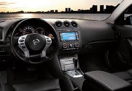 2007 Altima Interior Cars And Automobile Ultra Altima Nissan Altima 2007