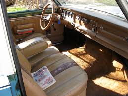 jeep wagoneer interior coal 1979 jeep cherokee u2013 out of the barn and into the orient