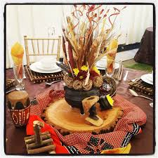 wedding decor ideas traditional traditional african wedding