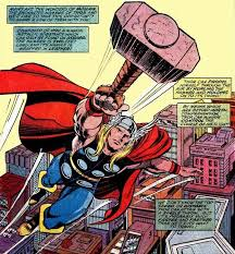 the physics of thor s hammer science made simple