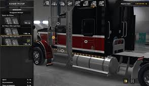 kenworth t800 parts extra bumpers and parts for kenworth w900 v 1 1 mod american