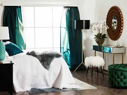 bedroom ideas with curtains and drapes u2013 realestate com au
