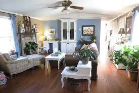 Mobile Home Ideas Single Wide Mobile Home Remodel Style Remodel Ideas