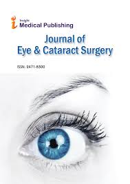 Cataract Leads To Blindness Due To Eye Surgery Peer Reviewed Journals High Impact Factor