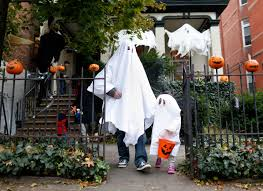 trick or treat age limit how old is too old to go door to door on