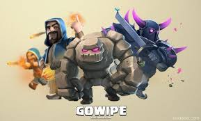 image clash of clans xbow the ultimate guide to gowipe attack strategy coc land