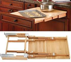 Best Mesa Retractil Images On Pinterest Kitchen Kitchen - Kitchen pull out table