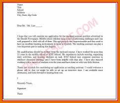 best teachers aide cover letter ideas podhelp info podhelp info