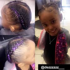 plated hair styles braids for kids braided hairstyles for girls