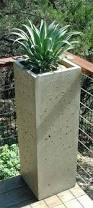 Concrete Planter Boxes by Large Concrete Planter Boxes Melbourne U2013 Eatatjacknjills Com