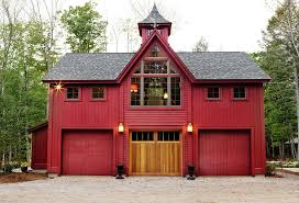 Tall Timber Barn Victorian Vision Timber Frame Carriage House
