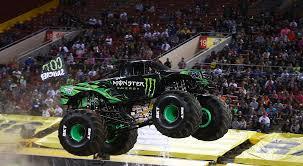 monster trucks at monster jam news page 4 monster jam