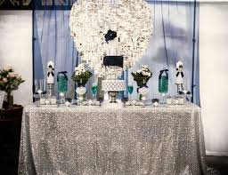 wedding decorations beautiful black table decorations for weddings