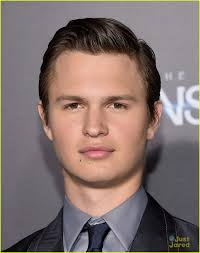 ansel elgort ansel elgort reveals how he celebrated his 21st birthday photo