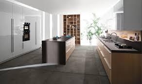 gray modern kitchen concrete kitchen modern normabudden com