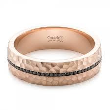mens wedding bands gold 10 custom designed s wedding rings