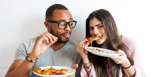 qui fait l amour dans la cuisine la pizza élue snack préféré après avoir fait l amour grazia