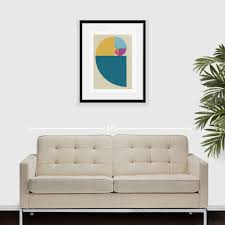 saatchi art fibonacci pop with fly new media by czar catstick a2 edition approx 33x23 inches artwork unframed